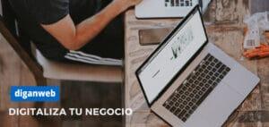 Digitaliza tu negocio