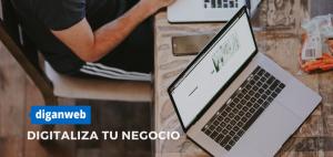 La digitalización de los negocios